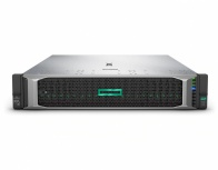 Servidor HPE ProLiant DL380 Gen10, Intel Xeon Silver 4208 2.10GHz, 32GB DDR4, 768GB, 2.5