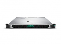 Servidor HPE ProLiant DL360 Gen10, Intel Xeon Silver 4208 2.10GHz, 16GB DDR4, 22TB, 2.5
