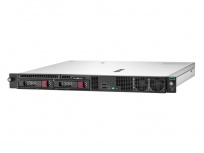 Servidor HPE ProLiant DL20 Gen10, Intel Xeon E-2124 3.30GHz, 8GB DDR4, 64GB, 3.5
