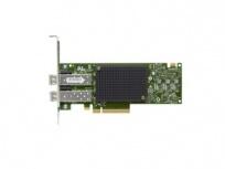 HPE Tarjeta de Red Q0L14A de 2 Puertos, 16.000Mbit/s, PCI Express