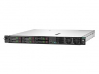 Servidor HPE ProLiant DL20 Gen10, Intel Xeon E-2134 2.50GHz, 16GB DDR4, 64GB, 2.5