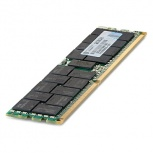 Memoria RAM HPE DDR3, 1600GHz, 16GB, CL11, ECC, Dual Rank x4