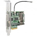 HPE Controlador SAS Smart Array P440/4 GB, FBWC, 12 Gbit/s, 1 Puerto Interno PCI Express x8