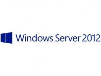 HPE Windows Server 2012 Foundation ROK, 64-bit