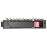 Disco Duro para Servidor HPE 1TB 12G SAS 72000RPM SFF 2.5'', SC 512e, 1 Año de Garantía