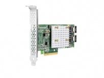 HPE Tarjeta Controladora RAID E208i-p SR Gen10, PCI Express 3.0, 8x mini- SAS, 12 Gbit/s