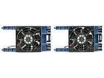 HPE Kit de Ventiladores para ML30 Gen9, Negro/Azul