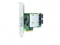 HPE Tarjeta Controladora RAID, 2GB Flash, PCI, SCSI, 12 Gbit/s