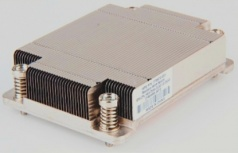 HPE Disipador para ProLiant DL360 Gen10, Plata