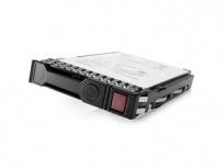 Disco Duro para Servidor HPE 2TB SAS 7200RPM 3.5