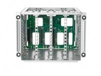 HPE Caja de Fuente de Alimentación, para HPE ML350, Aluminio