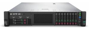Servidor HPE DL560 Gen10, Intel Xeon 6130 2.10GHz, 64GB DDR4, SATA, Rack (2U) - no Sistema Operativo Instalado