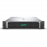 Servidor HPE ProLiant DL385 Gen10, AMD EPYC 7401 2GHz, 32GB DDR4, máx. 60TB, 2.5