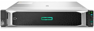 Servidor HPE ProLiant DL180 Gen10, Intel Xeon Silver 4110 2.10GHz, 16GB DDR4, 32TB, 3.5