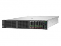 Servidor HPE ProLiant DL180 Gen10, Intel Xeon 4110 2.10GHz, 16GB DDR4, máx. 9.6TB, 2.5
