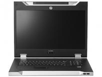 HPE Consola para Rack 1U US Pantalla LCD 18.5'' (AF630A)