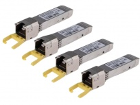 HP Módulo Transceptor C8S75B, SFP+, 1000Mbit/s