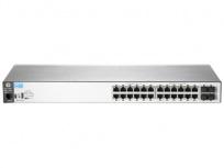 Switch HPE Gigabit Ethernet BladeSystem 2530-24G, 24 Puertos 10/100/1000Mbps, 56Gbit/s - Gestionado