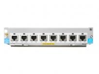 Swicth HPE Gigabit Ethernet J9993A, 8 Puertos SFP+
