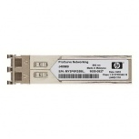 HPE X120 1G SFP LC SX Módulo Transceptor