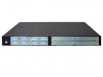 Router HPE FlexNetwork MSR3024 AC, Alámbrico, 1000 Mbit/s, 3x RJ-45