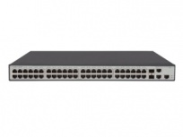 Switch HPE Gigabit Ethernet OfficeConnect 1950, 48 Puertos RJ-45 10/100/1000Mbps + 2 Puertos SPF, 176 GBit/s - Gestionado