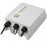 HPE Inyector de PoE JW701A, 30W, 10/100/1000Mbit/s, 1 Puerto