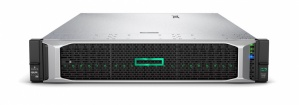 Servidor HPE ProLiant DL560 Gen10, Intel Xeon Gold 6230 2.10GHz, 128GB DDR4, máx. 58TB, 2.5