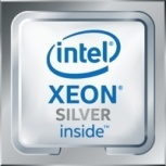 Procesador HPE Intel Xeon Silver 4210, S-3647, 2.20GHz, 10-Core, 14MB Caché