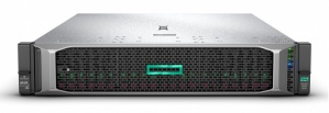 Servidor HPE ProLiant DL385 Gen10, AMD EPYC 7302 3GHz, 16GB DDR4, max. 72TB, 2.5