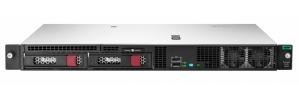 Servidor HPE ProLiant DL20 Gen10, Intel Xeon E-2224 3.40GHz, 8GB DDR4, max. 24TB, 3.5