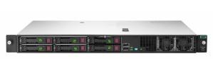 Servidor HPE ProLiant DL20 Gen10, Intel Xeon E-2224 3.40GHz, 16GB DDR4, max. 12TB, 2.5