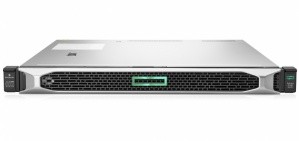 Servidor HPE ProLiant DL160 Gen10, Intel Xeon Silver 4208 2.10GHz, 16GB DDR4, max.19.2TB, 2.5