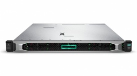 Servidor HPE ProLiant DL360 Gen10, Intel Xeon Silver 4208 2.10GHz, 16GB DDR4, max. 26.4TB, 2.5