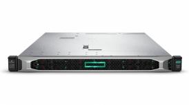 Servidor HPE ProLiant DL360 Gen10, Intel Xeon Silver 4210 2.20GHz, 16GB DDR4, max. 26.4TB, 2.5