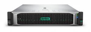 Servidor HPE ProLiant DL380 Gen10, Intel Xeon Silver 4208 2.10GHz, 32GB, max. 273.68TB, 3.5