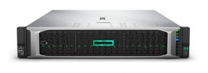 Servidor HPE ProLiant DL380 Gen10, Intel Xeon Silver 2.40GHz, 32GB DDR4, max. 72TB, 2.5