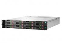 HPE D3610, máx. 1344TB, Controlador Doble, 2U