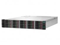 HPE MSA D3710 Enclosure, max. 1344TB, Rack 2U