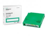 HPE Cartucho de Datos LTO 8 Ultrium, 12TB/30TB, 960 Metros