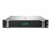 HPE StoreEasy 1660 NAS de 12 Bahías, Intel Xeon Silver 2.10GHz, SATA/SAS, Negro ― no Incluye Discos Duros