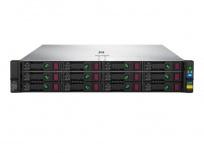 HPE StoreEasy 1660 NAS de 12 Bahías, 32TB (8x 4TB), SATA III/SAS, 2U - no incluye Discos