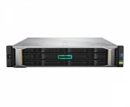 HPE MSA 1050 de 24 Bahías SAS, max. 307TB, Controlador Doble, SFF, 2U