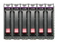 Disco Duro para Servidor HP MSA R0Q67A 2.4TB SAS 10.000RPM 2.5