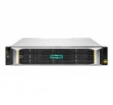 HPE MSA 2060, máx. 921TB, Controlador Doble, 16Gbit/s, 2U