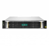 HPE MSA 2060, máx. 921TB, Controlador Doble, 10Gbit/s, 2U