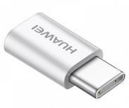 Huawei Adaptador USB-C Macho - Micro USB Hembra