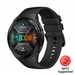 Huawei Smartwatch GT 2e, Touch, Bluetooth 5.1, Android/iOS, Negro - Resistente al Agua