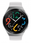 Huawei Smartwatch GT 2e, Touch, Bluetooth 5.1, Android/iOS, Blanco - Resistente al Agua