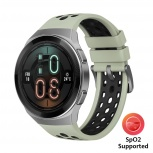 Huawei Smartwatch GT 2e, Touch, Bluetooth 5.1, Android/iOS, Verde - Resistente al Agua
